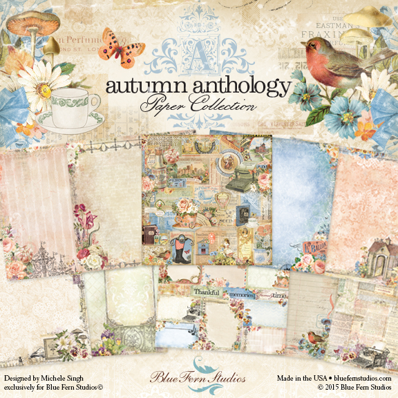 Autumn Anthology: Full Collection