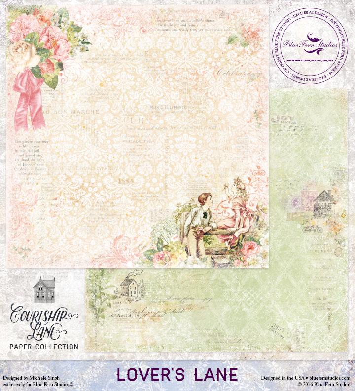 Courtship Lane - Lover's Lane