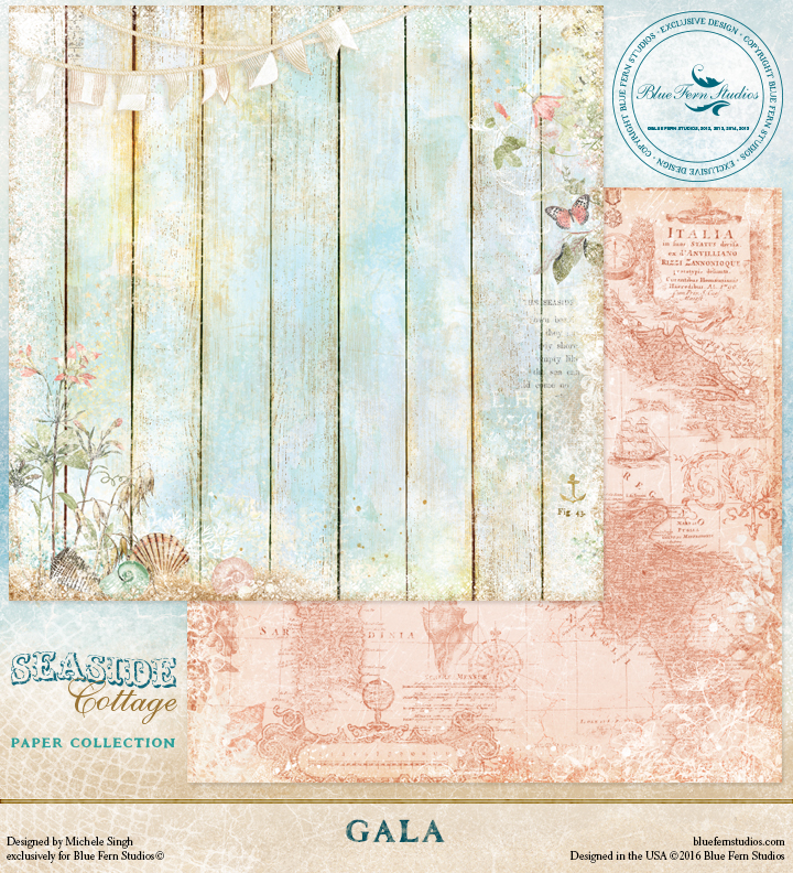 Seaside Cottage - Gala