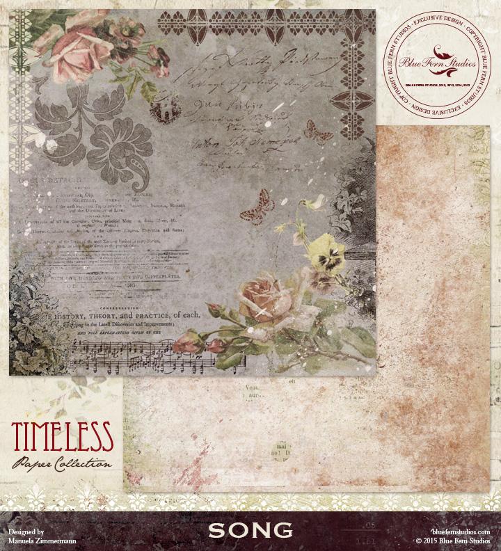 Timeless - Song