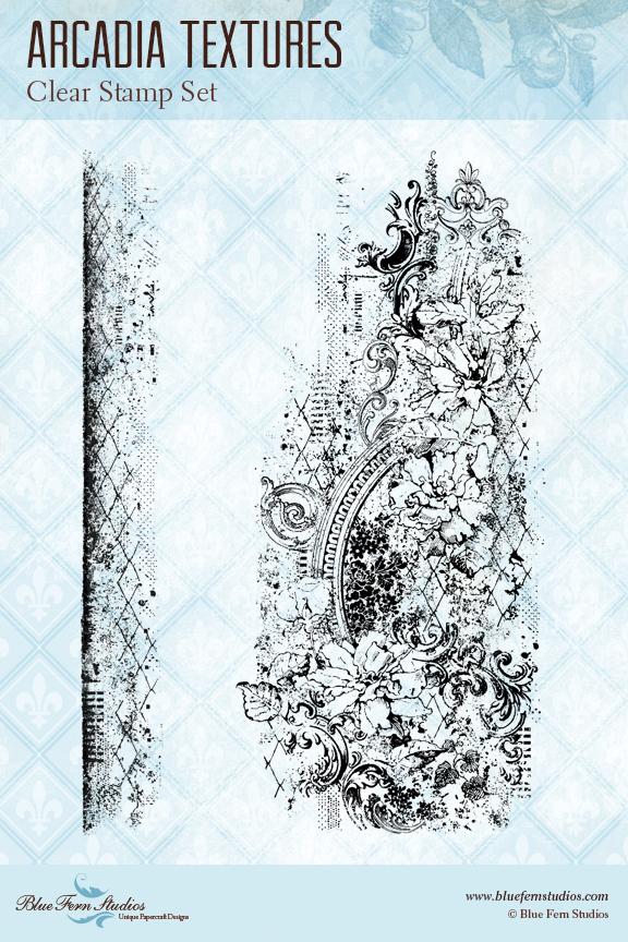 Stamp - Arcadia Textures