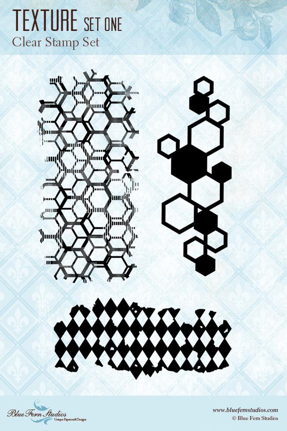 Texture Stamp 1