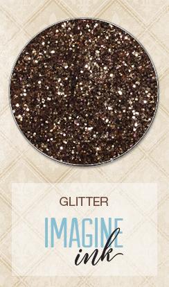 Glitter - Russett