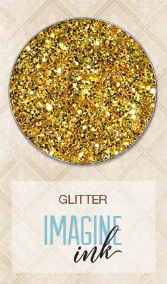 Glitter - Fool's Gold