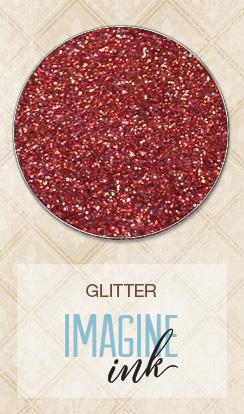 Glitter - Phoenix