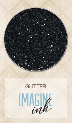Glitter - Soot