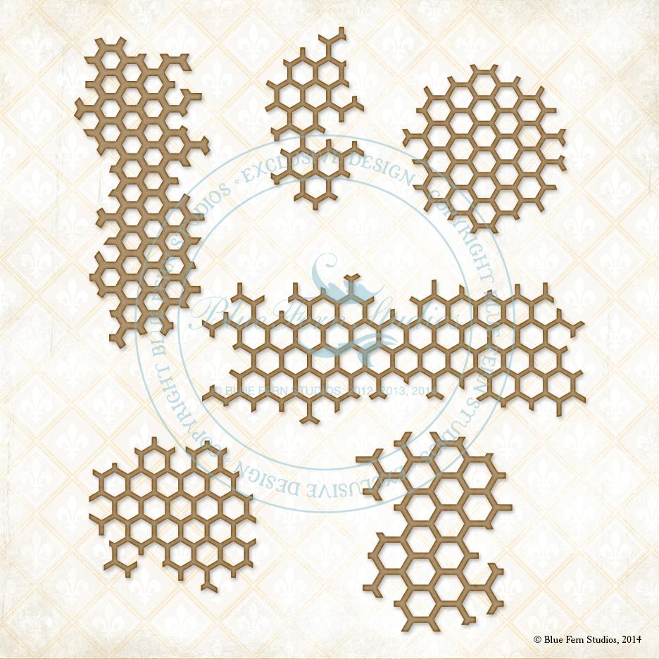 Bits of Honey