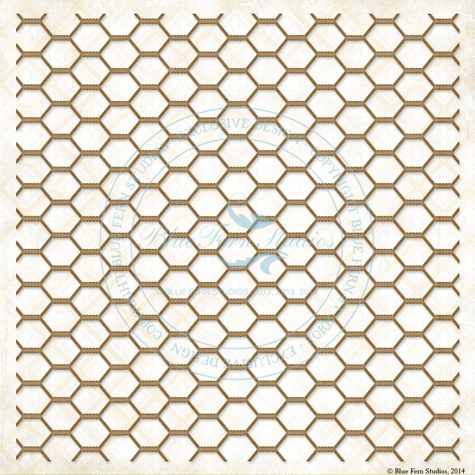 Exelent Gold Chicken Wire Gift - Wiring Schematics and Diagrams ...