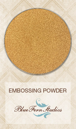 Embossing Powder - Goldilocks