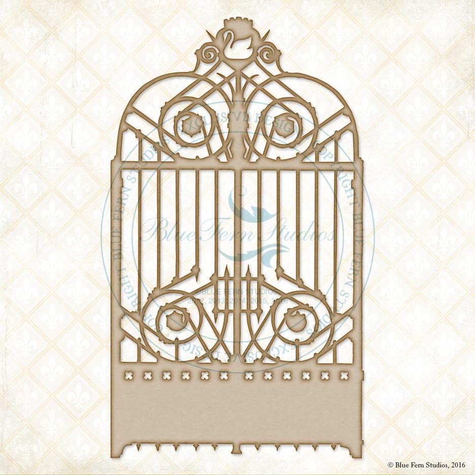 Swan Gate